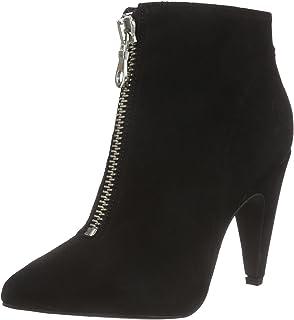 Bout Ouvert Femme - Noir - Noir (Black 01), 41 EUBronx