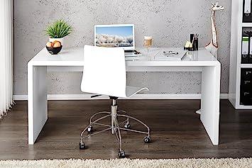 Enjoyable Furniturebox Uk Enzo White High Gloss Computer Pc Home Executive Study Office Corner Desk Interior Design Ideas Inesswwsoteloinfo