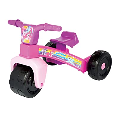 My Little Pony 2-in-1 Ride On: Toys & Games