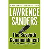 The Seventh Commandment (The Commandment Series Book 4)