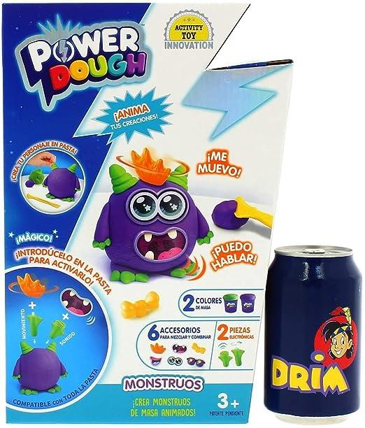 POWER DOUGH Canal Toys Amazon ES1 DP014 , Modelos/colores ...