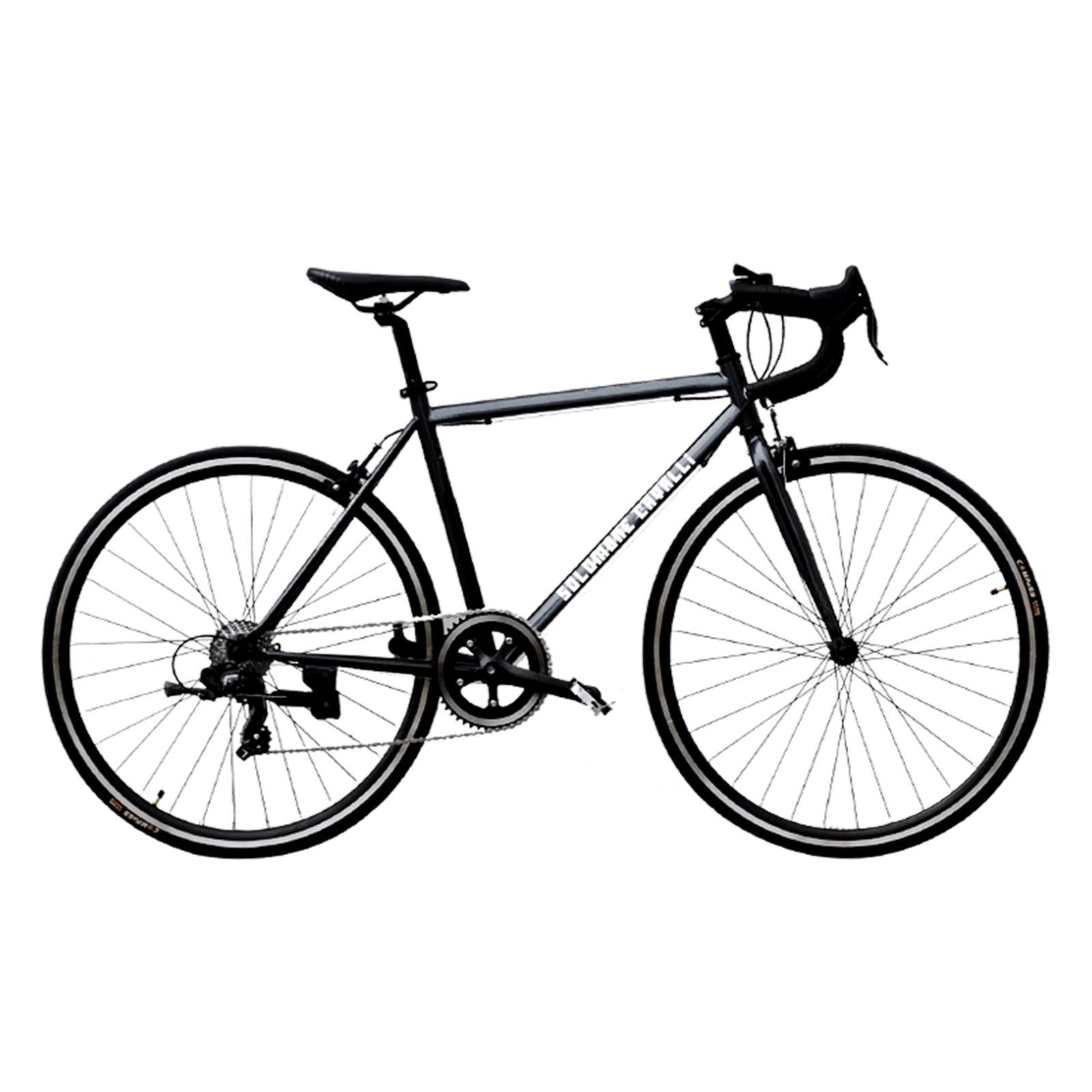 Solomone Cavalli Lightweight Classic Sports 8 Speed 700C Medium Road Bicycle Bike w/Shimano Derailleur by Solomone Cavalli (Image #4)