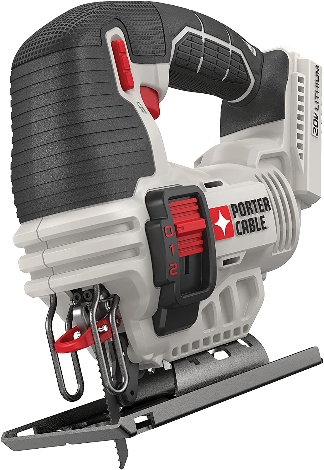 PORTER-CABLE 20V MAX Jig Saw