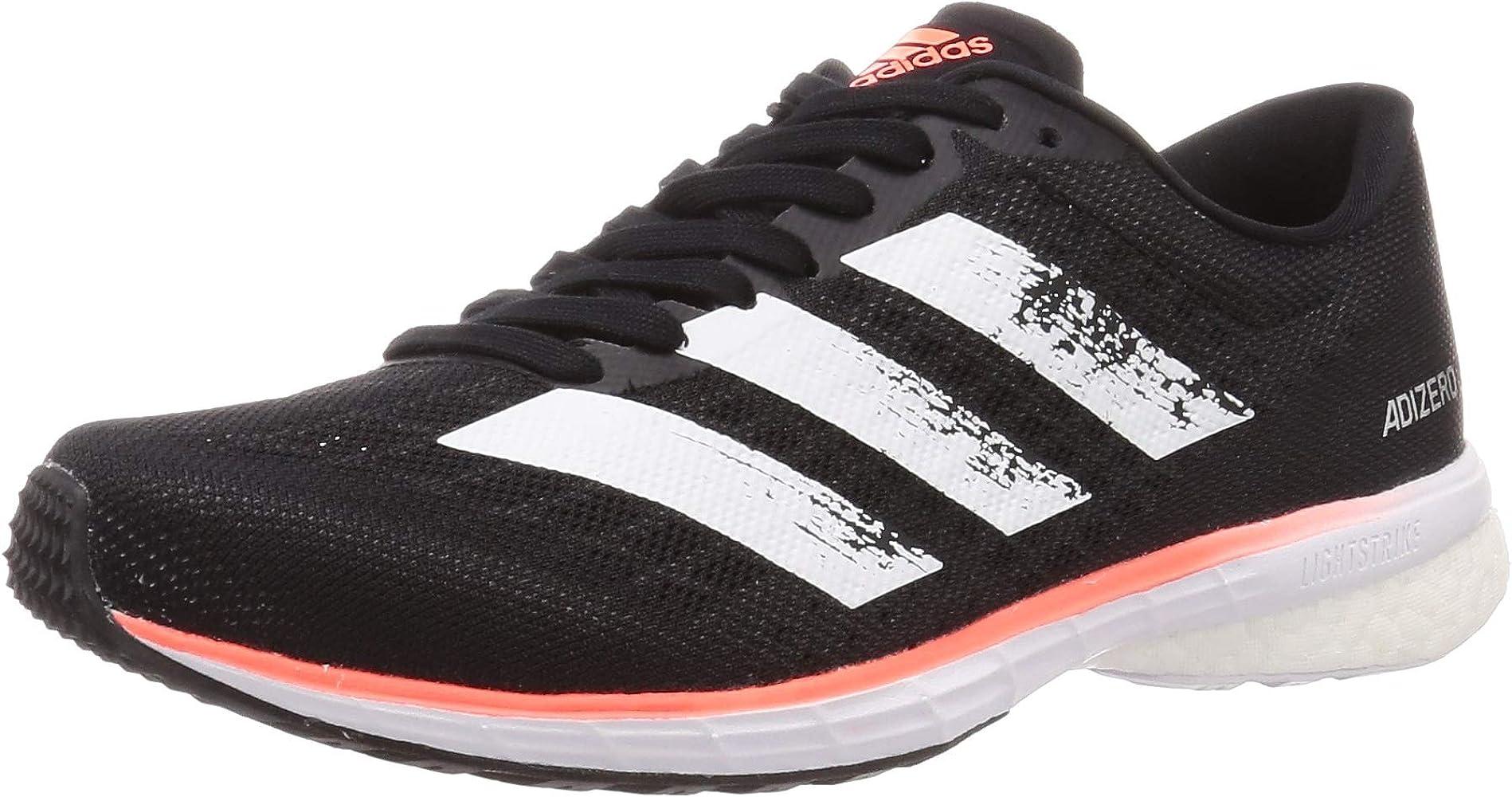 Adidas Adizero Adios 5 m, Zapatillas para Correr para Hombre, Core ...