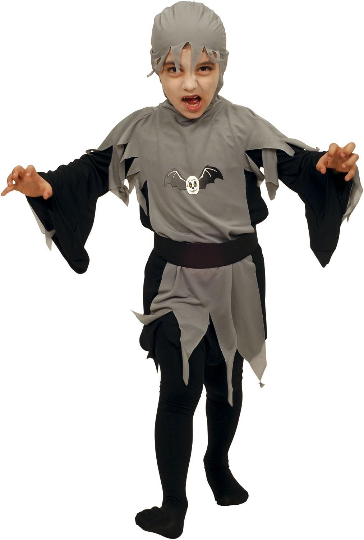 Amazon.es: Cesar - Disfraz de zombie para niño (de 5/7 años ...