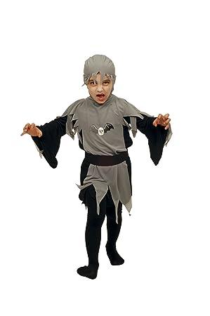 cesar disfraz de zombie para nio de aos