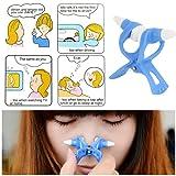 Magic Nose Shaper Clip, 3 Pcs Nose Up Lifting