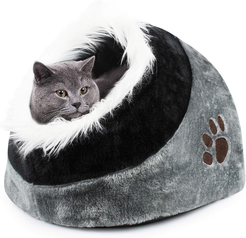 Cama Para Gato Todeco