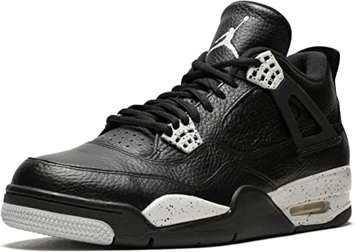 Air Jordan 4 Retro Ls Basketball Shoes