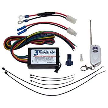 715KXcmIj3L._SY355_ amazon com 250 feet remote engine kill switch, 12 15vdc systems Chinese ATV Wiring Diagrams at bakdesigns.co