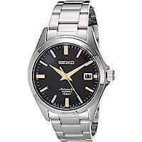 Seiko Men's Japanese Mechanical Automatic Watch
