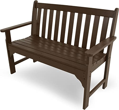POLYWOOD GNB48MA Vineyard 48″ Bench