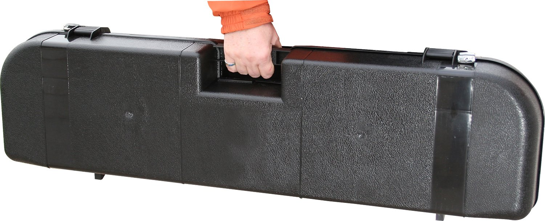 MTM Arrow Plus Case (36 Arrows, Black) BH35-40 141661-536558
