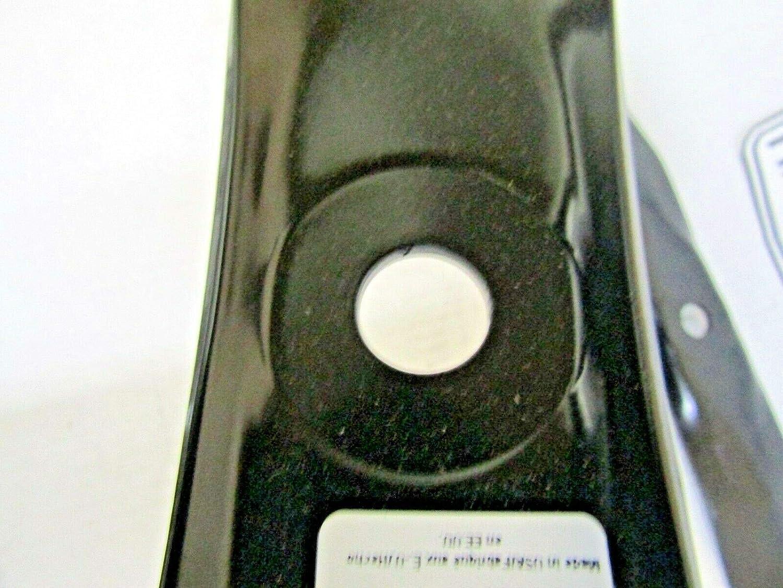 6-Pk Mulching Mower Blades Fits John Deere 48/'/' LX255 LX266 LX277 LX279 LX288