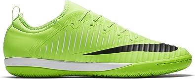 timeless design bcbfa ce83d Nike Herren Mercurial X Finale Ii Ic Fußballschuhe