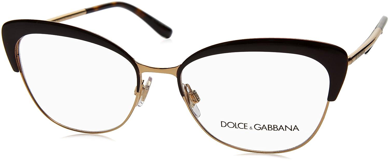 Dolce & Gabbana レディース カラー: ブラウン B075QJTC7V