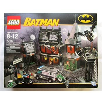 Amazon Lego Batman The Batmobile Two Faces Escape Toys Games
