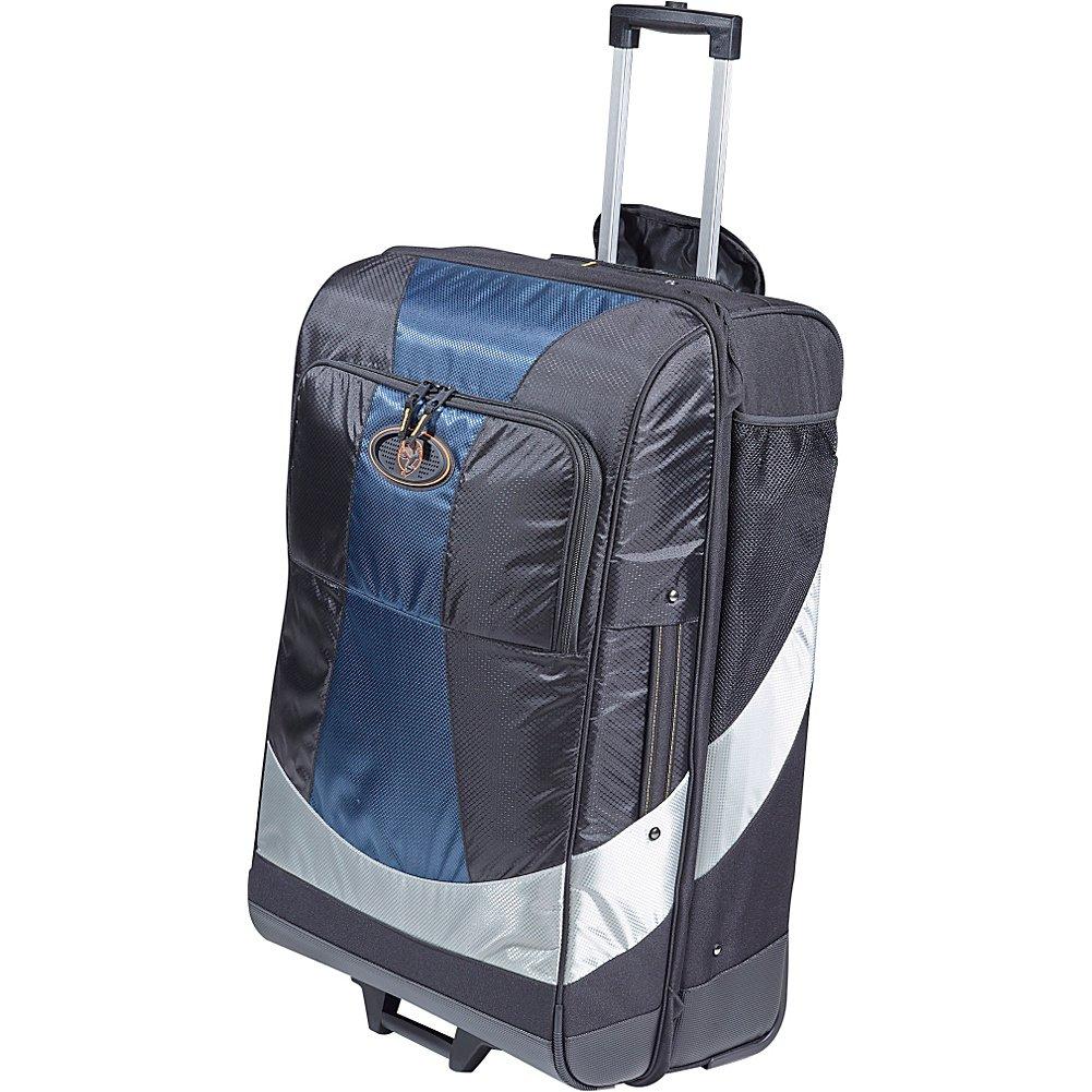 Akona Large Scuba Diving Travel Gear Roller Bag