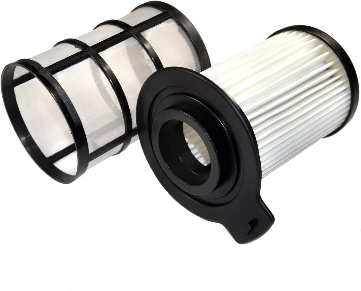 V-091PA HQRP Central HEPA Filter for Vax Performance Pets V-091P HQRP Coaster V-091PB V-091PBA Cylinder Vacuum Cleaner