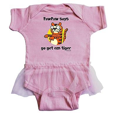 Amazon.com: inktastic 32644 - Traje para bebé con diseño de ...