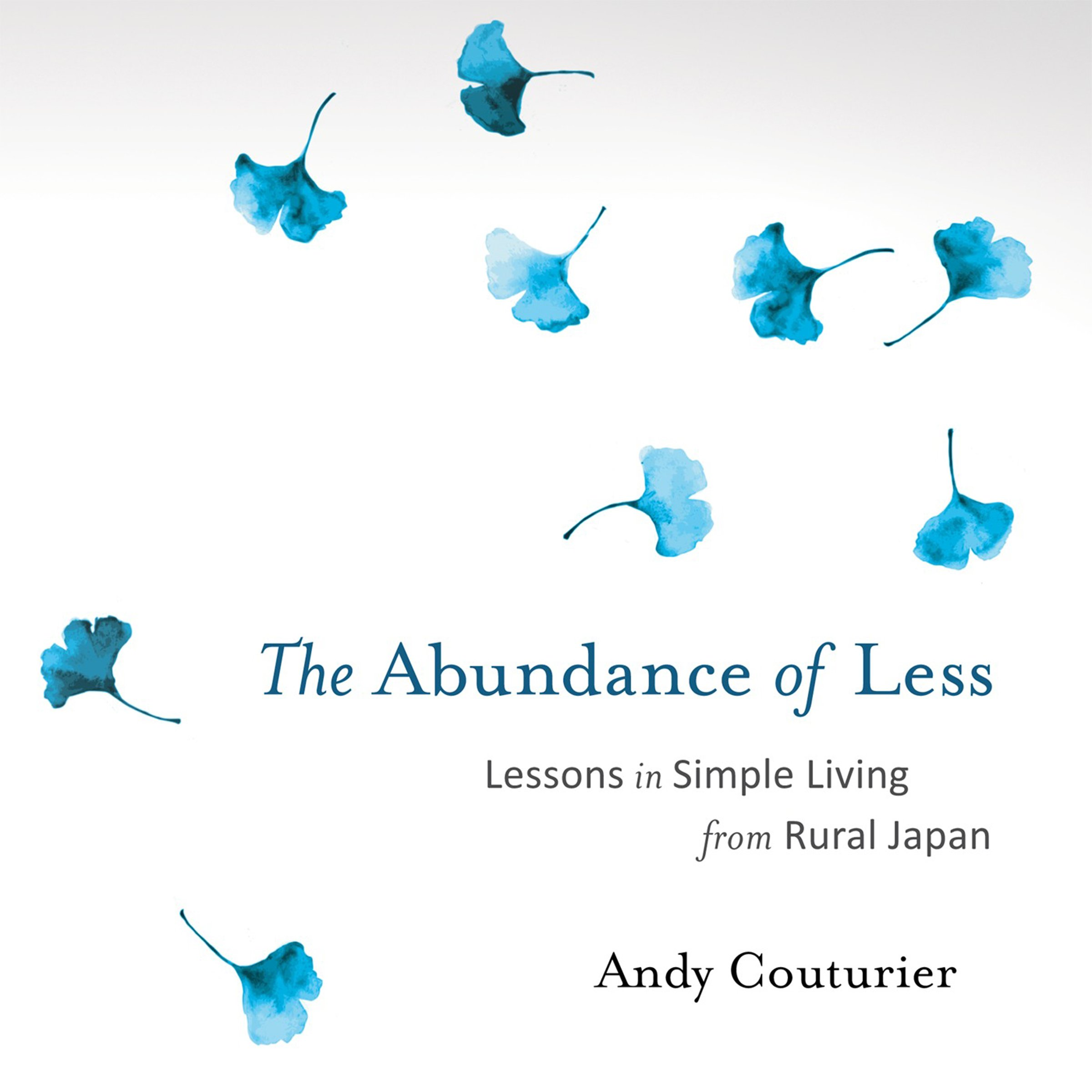 The Abundance of Less