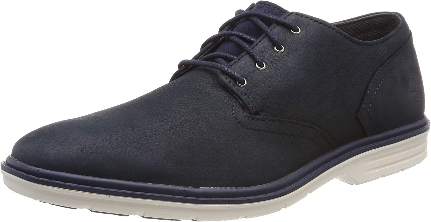Timberland Sawyer Lane Waterproof Oxford, Zapatos para Hombre