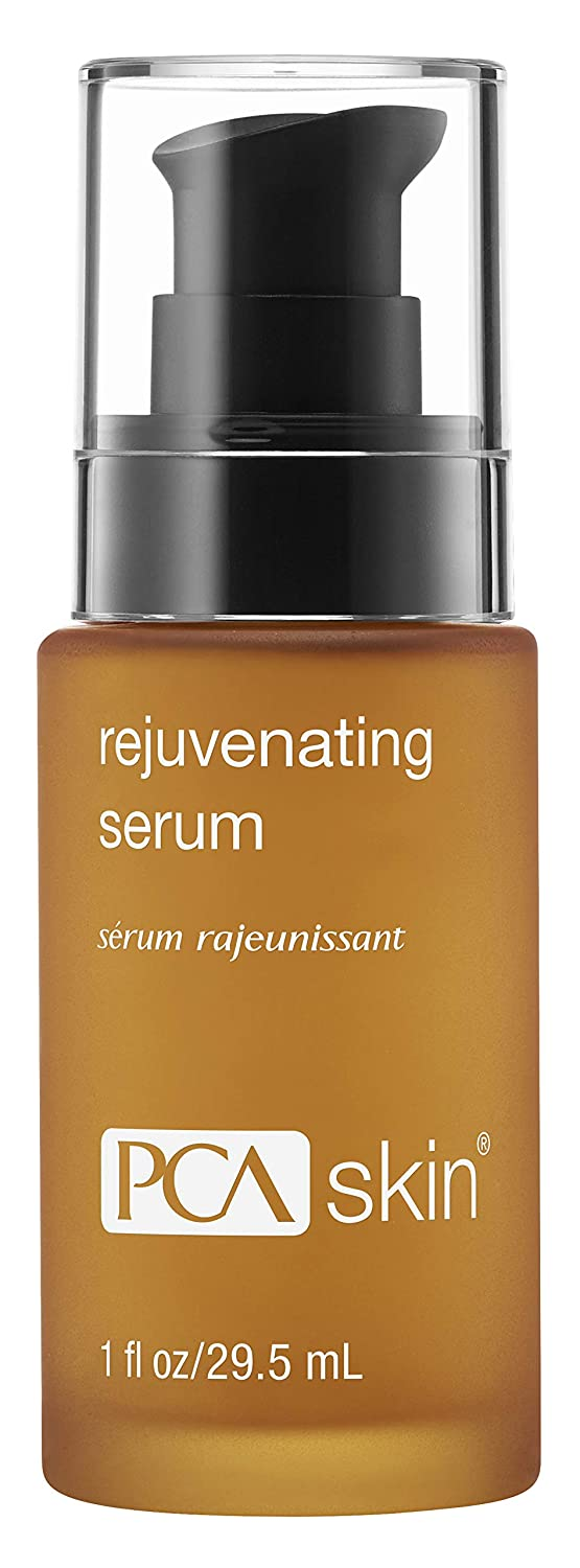 PCA SKIN Rejuvenating Serum, Aging Skin Antioxidant Booster, 1 fluid ounce