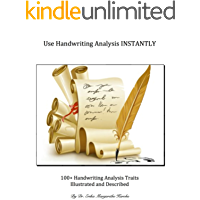 Use Handwriting Analysis INSTANTLY