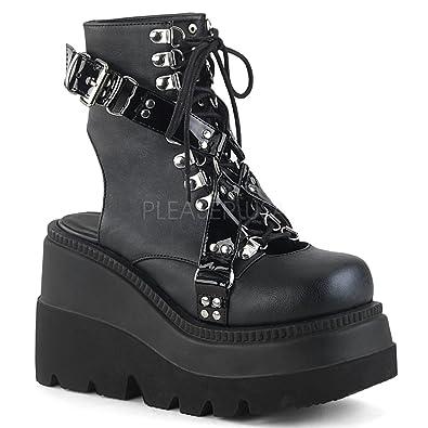 Womens SHAKER-56/BVL-PT Boots