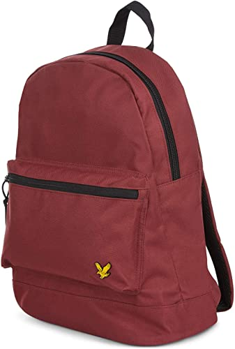 Lyle and Scott Mens Backpack