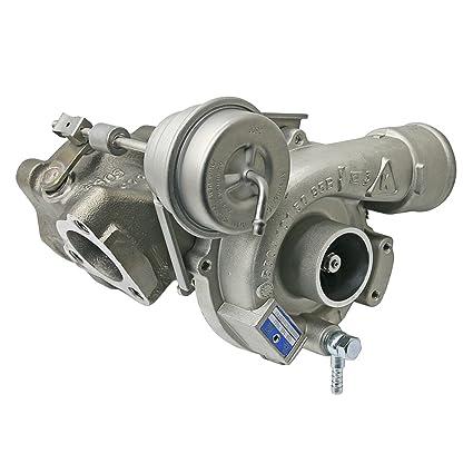 Amazon.com: Turbo Turbocharger For Audi A4 A6 Volkswagen Passat 1.8T 1.8L K03 058145757A: Automotive