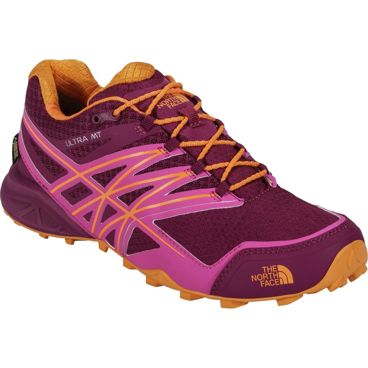 d10320264 Amazon.com   The North Face Women's Ultra MT Gore-TEX Trail Running ...