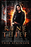 Rune Thief (Isabella Hush Series Book 1)