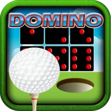 Free Domino Golf Putty Hole In One