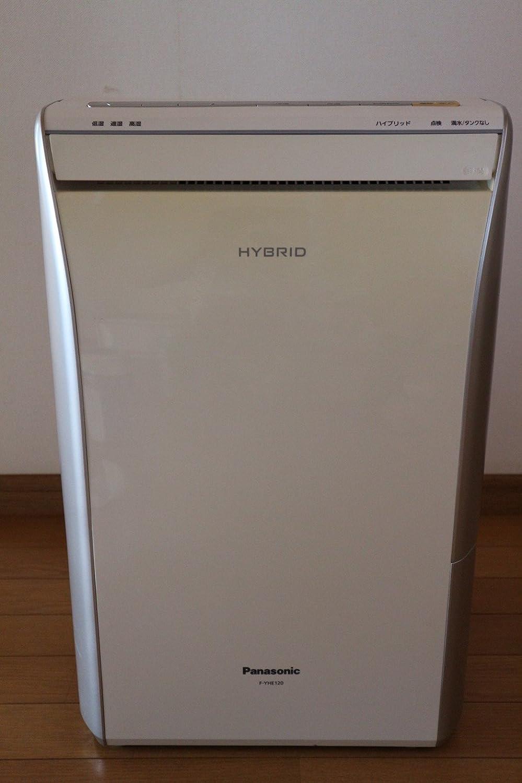 パナソニック ハイブリッド方式除湿機 ホワイト F-YHE120-W B001W4DGKO