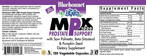 mpx 1000 próstata
