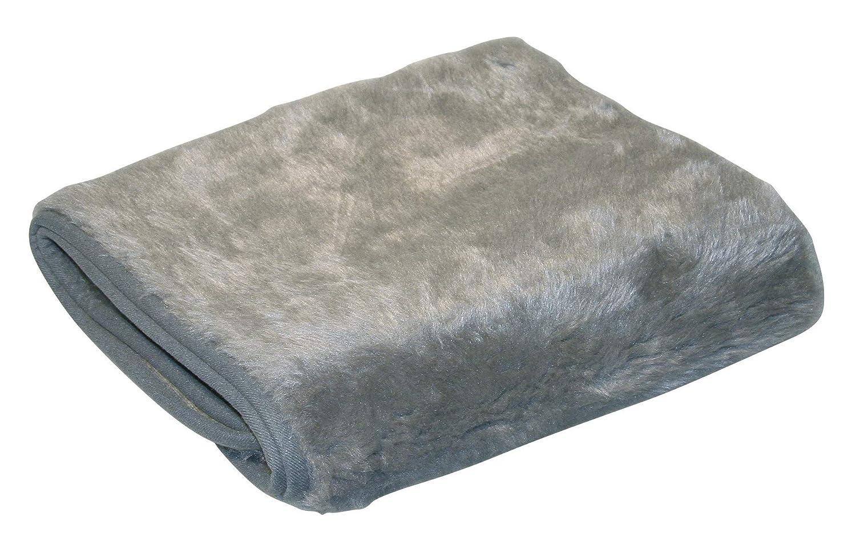 100 x 75 cm gris o beige Manta t/érmica