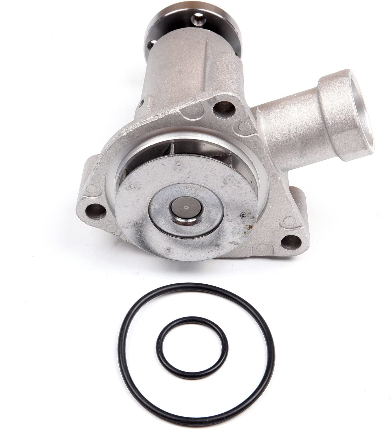 QUALINSIST Low Noise Timing Belt Kits Use for 1995-2001 F-ord Ranger 1995-1997 Ms-azda B2300 1998-2001 Ms-azda B2500