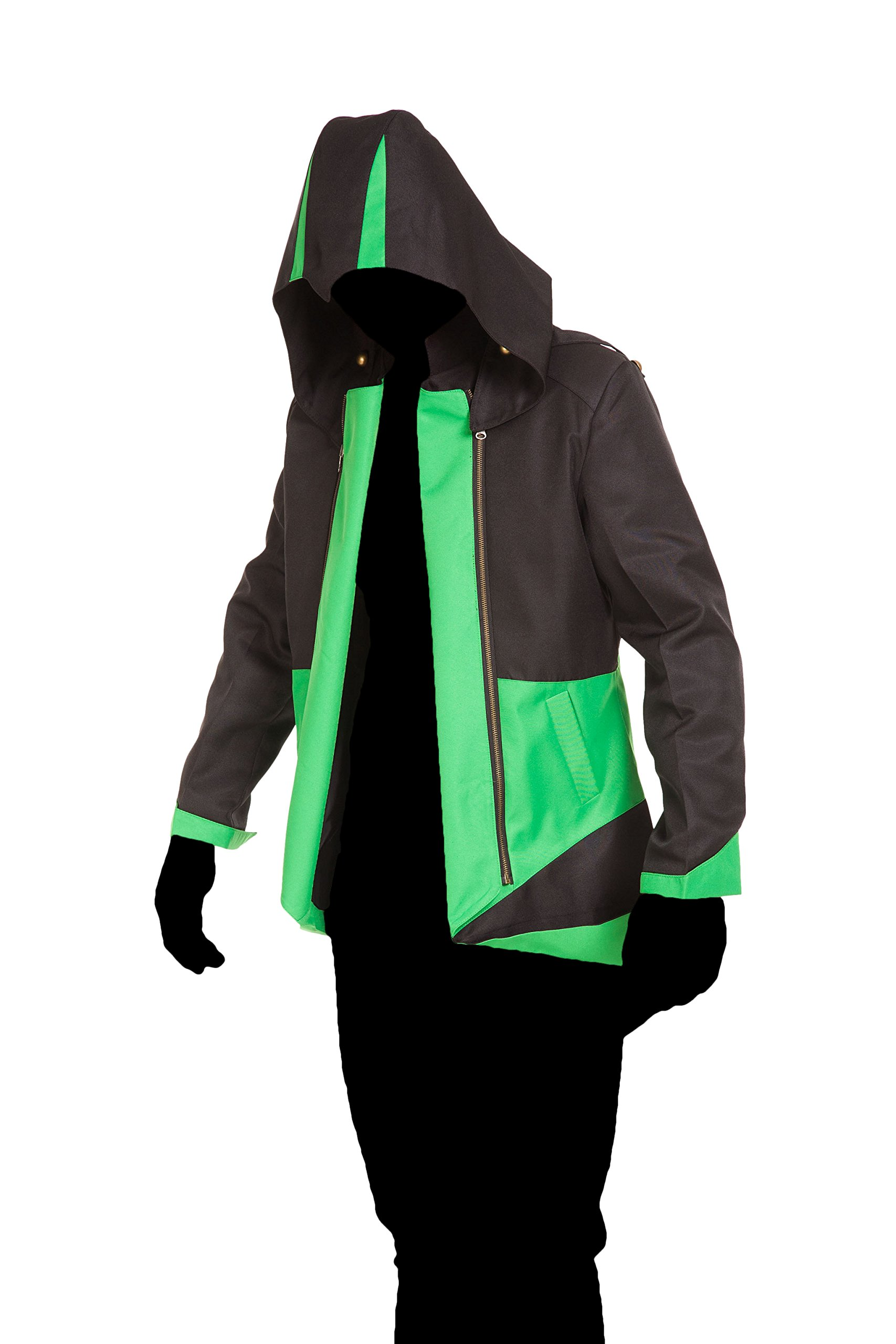 Cosplay Costume Hoodie/Jacket/Coat-9 Options for