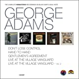 George Adams-Complete Remastered Recordings