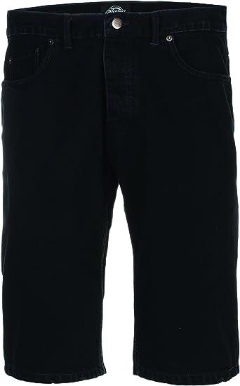 TALLA 28. Dickies Michigan Short Pantalones Cortos Deportivos para Hombre