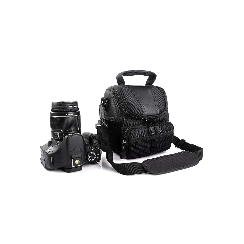 Funda para cámara Canon EOS 750D 1300D 760D 800D 700D 60D 70D 600D ...