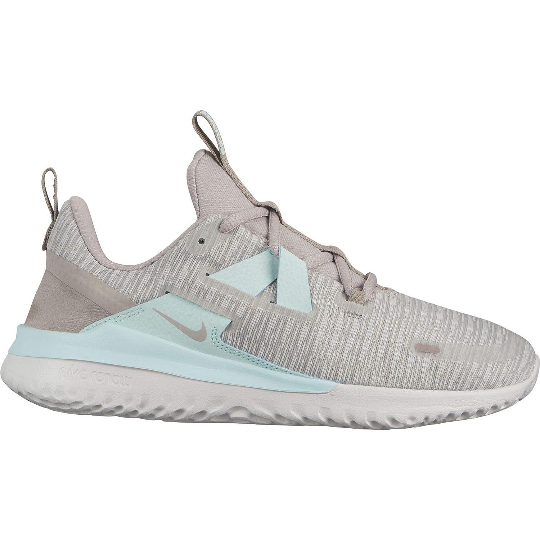MultiCouleure (Teal Tint Moon Particle Platinum Tint 000) 38.5 EU Nike WMNS Renouveau Arena, Chaussures d'Athlétisme Femme