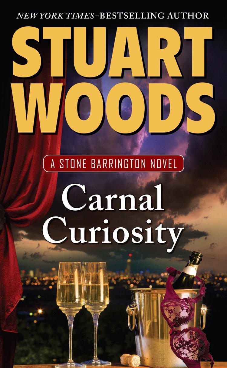 Carnal Curiosity (A Stone Barrington Novel) PDF ePub fb2 book