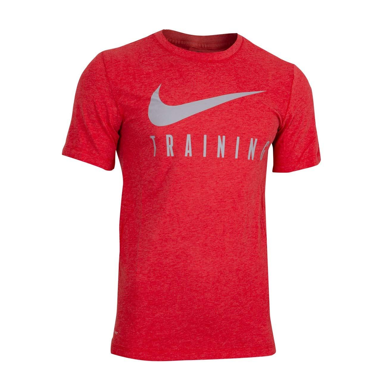 Nike M Nk Dry Train T-Shirt Hombre