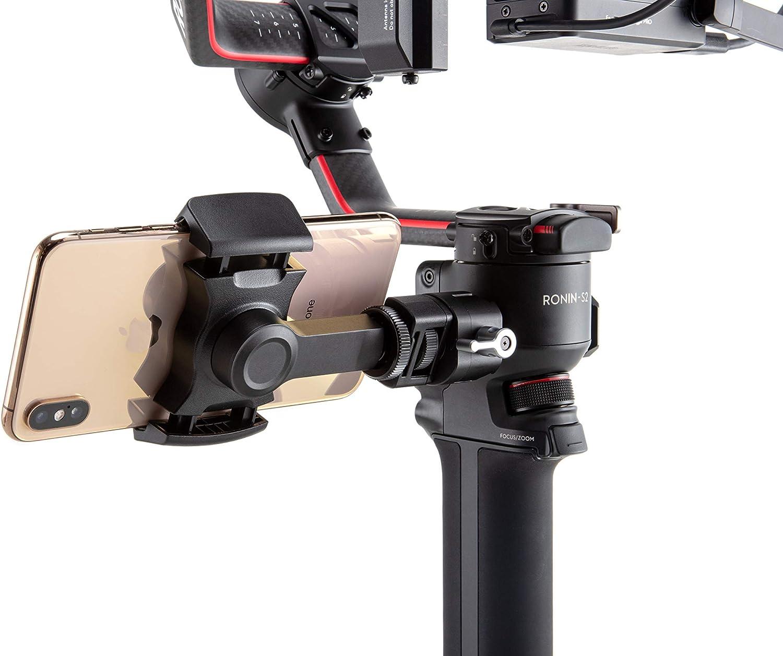Dji R Handyhalterung Sichere Smartphone Halterung Für Kamera