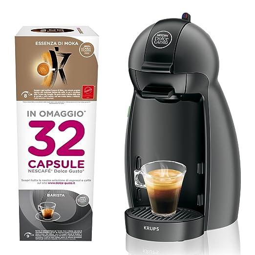 Nescafé Dolce Gusto - Máquina para café espresso y otras ...