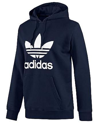 newest collection 45162 b52b1 adidas Originals Trefoil Men's Hoody