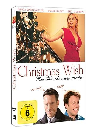 Christmas Wish - wenn Wünsche wahr werden: Amazon.de: Bret Anthony ...
