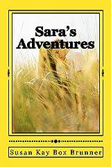 Sara's Adventures Paperback